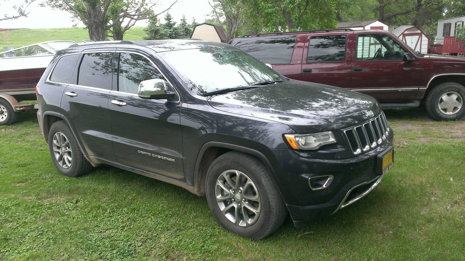 2014 jeep grand cherokee diesel oppo review. Black Bedroom Furniture Sets. Home Design Ideas