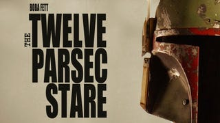 Spaghetti Western Meets <i>Star Wars</i> In <i>The Twelve Parsec Stare</i>