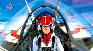 Illustration for article titled El mítico anime Robotech regresará con una película de actores reales