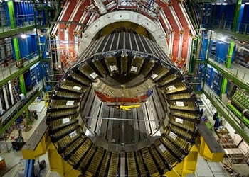 """Illustration for article titled """"Unsafe"""" LHC To Be Shut Down For 12 Months"""