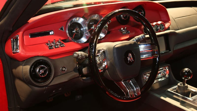 Equus Bass 770 Price >> The Secrets Of The Equus Bass, The Best Muscle Car Mashup ...