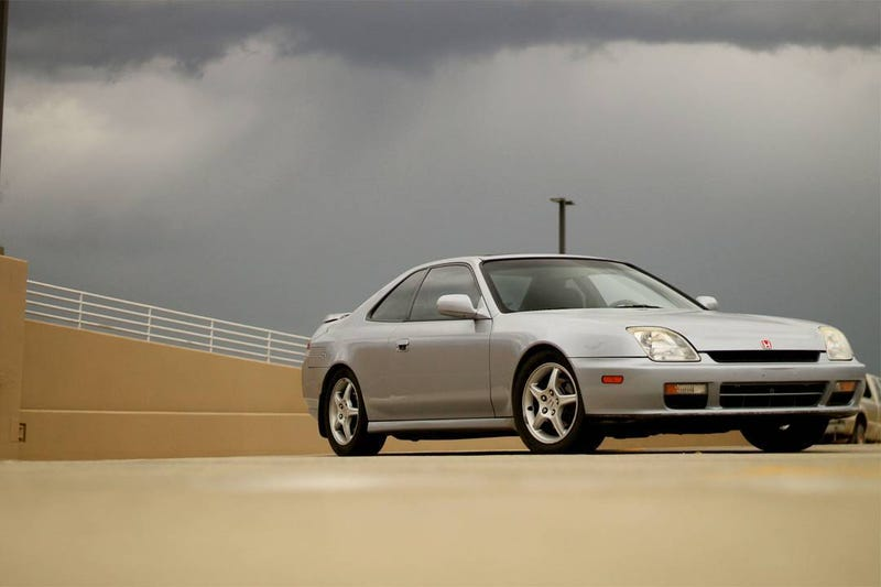 Illustration for article titled Late20 Guide: Fifth Gen Honda Prelude (Type SH)