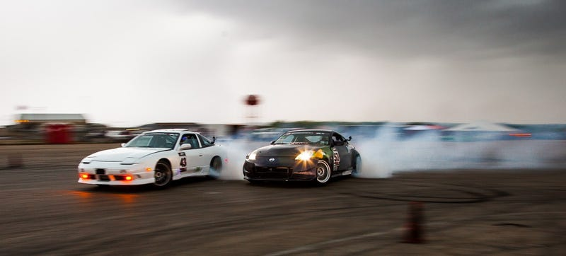 You Don T Need An Insanely Powerful Race Car To Go Drifting
