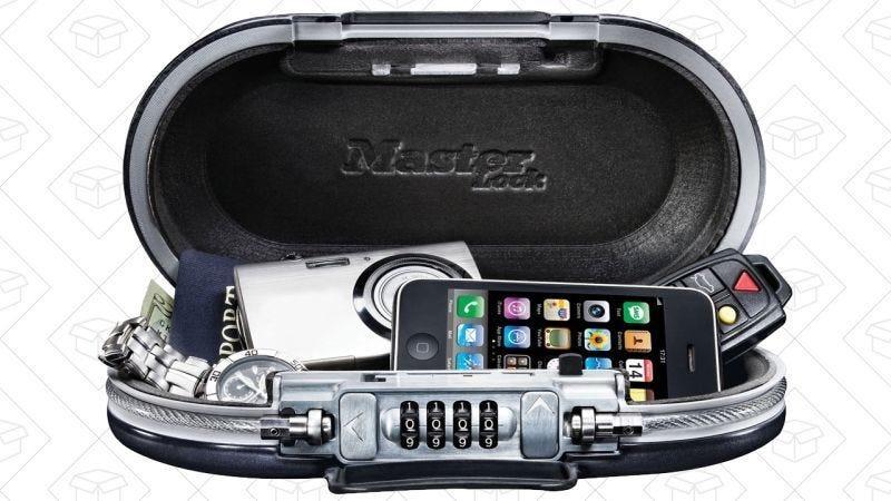 Master Lock 5900D, $16