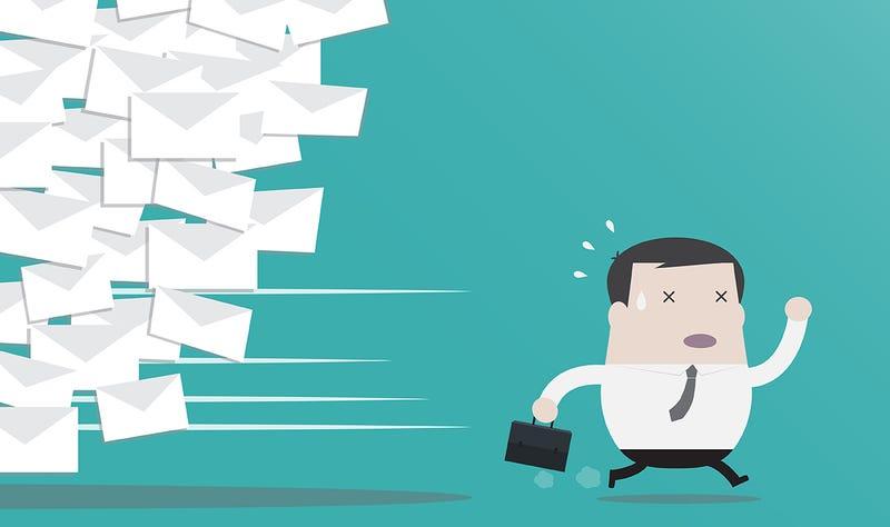 Illustration for article titled Por qué la muerte del correo basura no es una buena noticia