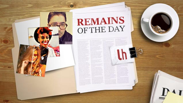 Remains of the Day: Prisma for iOS Now Works Offline