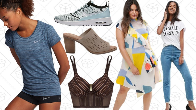 Illustration for article titled Today's Best Lifestyle Deals: Nike, ASOS, True & Co., TOMS, and More