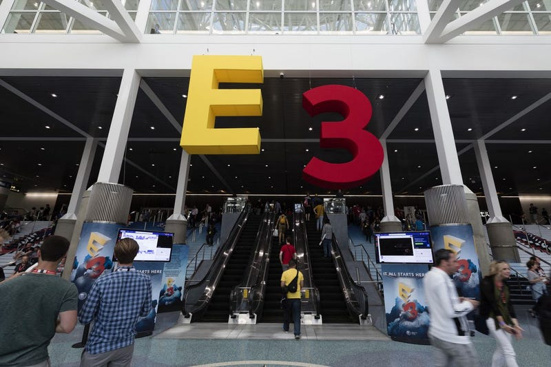 Illustration for article titled Open Forum: Obligatory E3 Expectations Forum