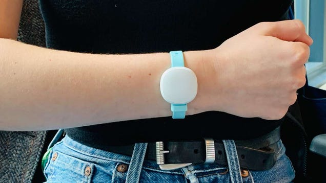 Ava s Covid-19 Early Detection Feature Is Now Out of the Lab and on Your Wrist