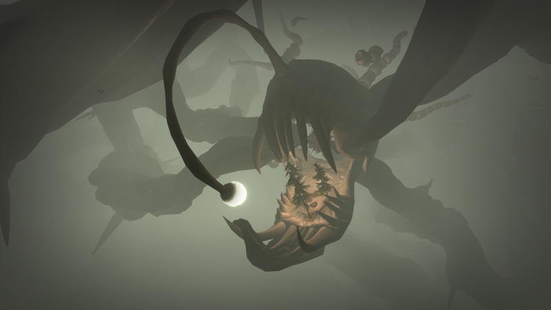 "Illustration for article titled Outer Wilds makes an art form out of ""Oh fuck, I'm going to die in space"""