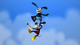 Illustration for article titled Epic Mickey 2 Needs the Power of Two... Development Studios