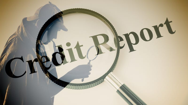 Illustration for article titled How to Read and Understand Your Credit Report