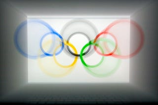 Illustration for article titled Where Can I Watch the Olympics Online?