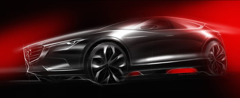 Illustration for article titled CX-4? CX-7? CX-9?