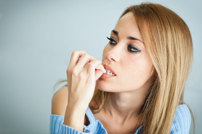 Illustration for article titled Biting Your Nails Is Even More Disgusting Than You Thought