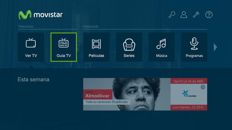 Illustration for article titled Movistar renueva las tarifas y contenidos de TV de Fusión en España