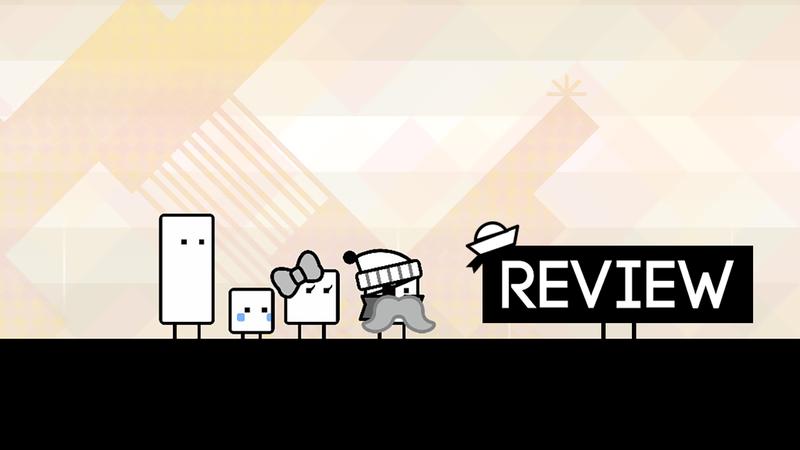 Illustration for article titled BoxBoy + BoxGirl: The Kotaku Review