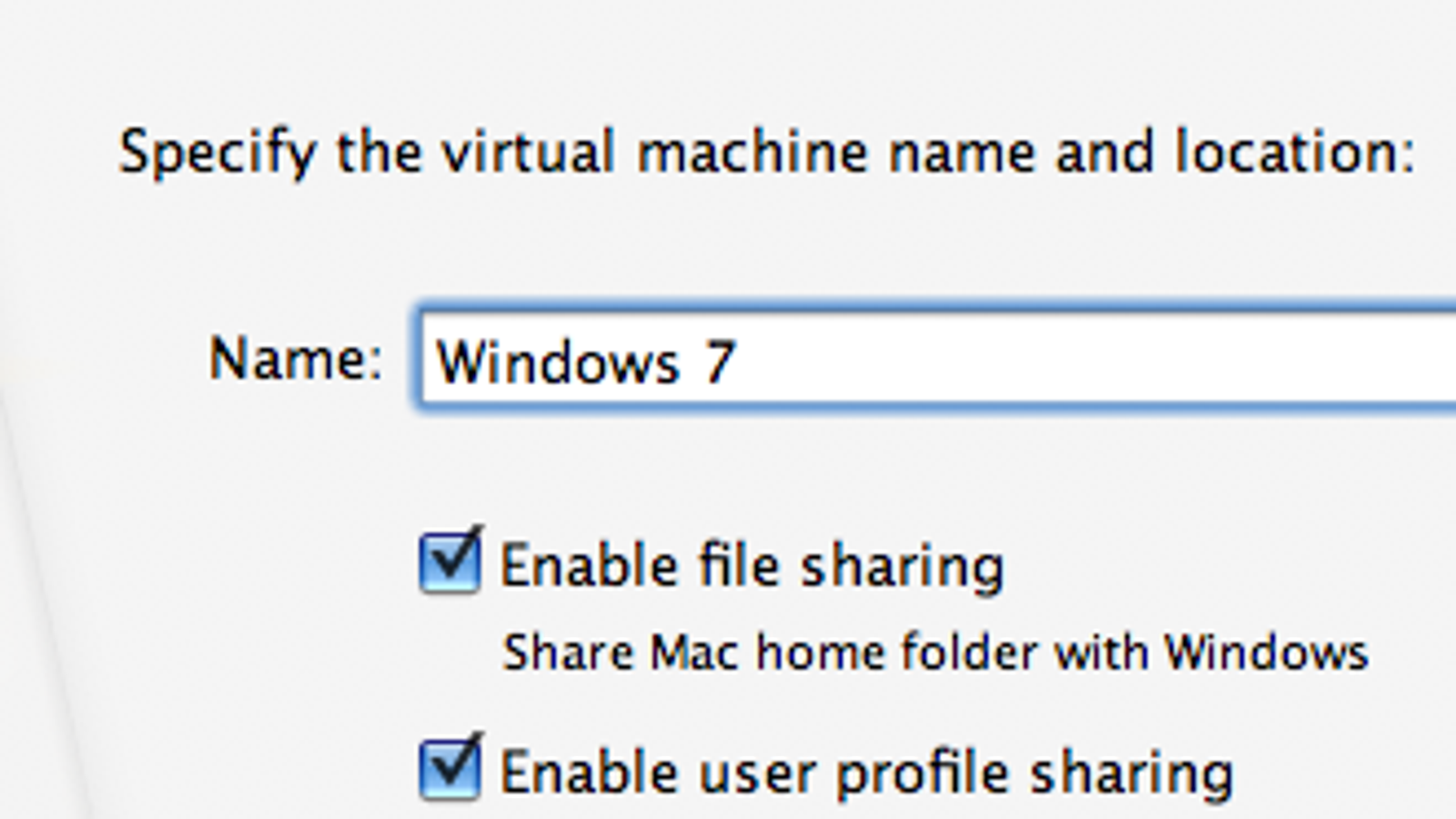 Install Windows 7 Beta on Your Mac with Parallels