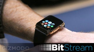 Illustration for article titled Turn Your Apple Watch Gold For Half the Price