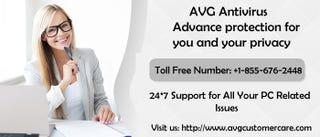 Illustration for article titled AVG Customer Support Number 1-855-676-2448