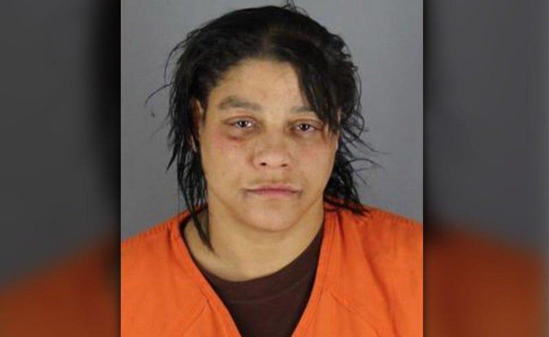 Anenia Marie Hare (Hennepin County, Minn., Jail)