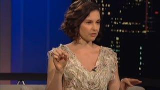 Illustration for article titled Ashley Judd Clarifies Comments About Hip-Hop & Rape Culture (Again)