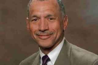 Illustration for article titled Why We're Excited About Charles Bolden