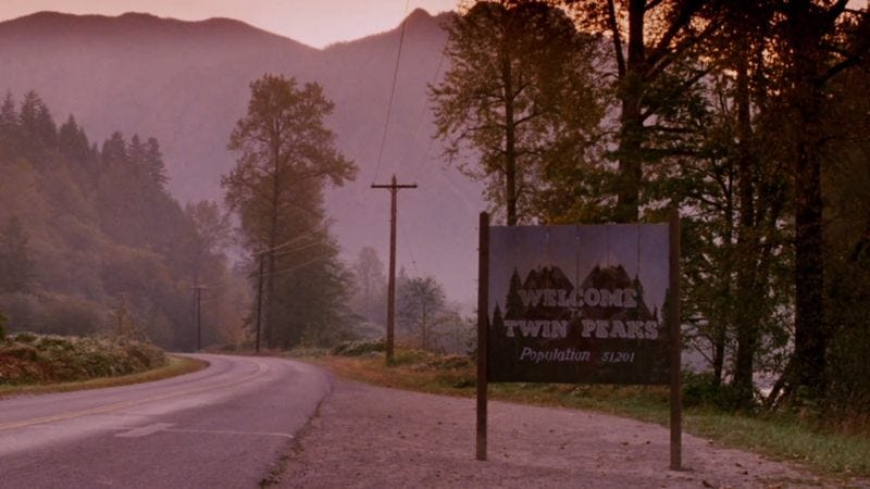 Illustration for article titled Showtime finally solves the mystery of Twin Peaks' premiere date