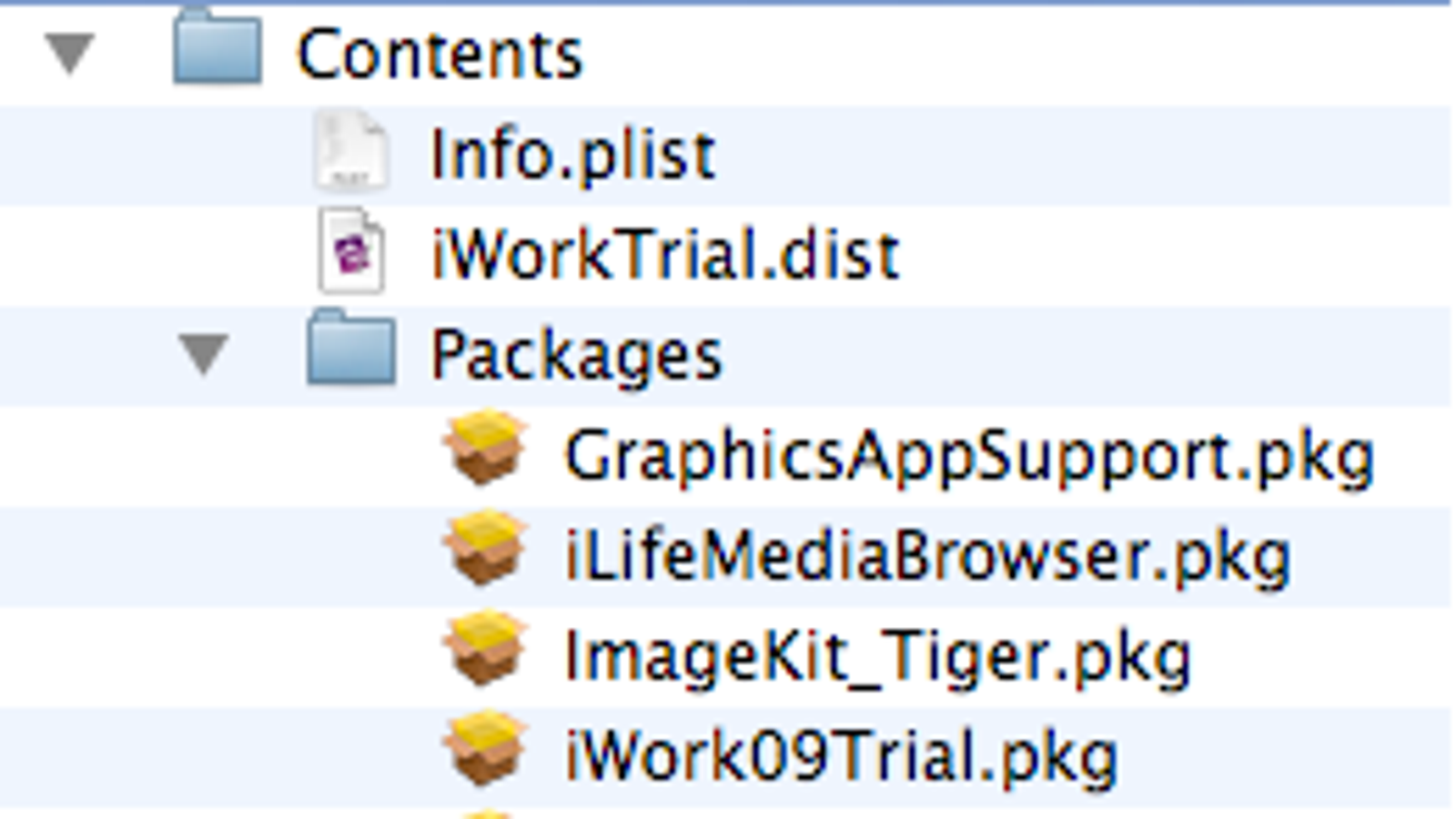 Torrented Copies of iWork '09 Come Laced With a Nasty OS X