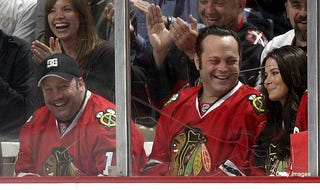 Illustration for article titled And Suddenly, The Blackhawks Aren't So Likable