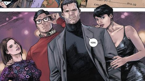 Welp, Looks Like DC Comics Spoiled Batman and Catwoman's