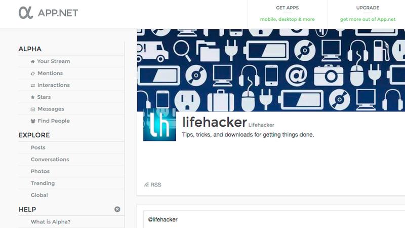 Illustration for article titled App.net Is an Open, User-Focused Social Network (We've Got Invites!)