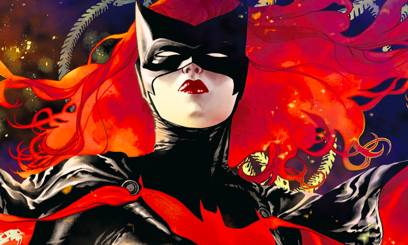 The Batwoman is heading to TV.