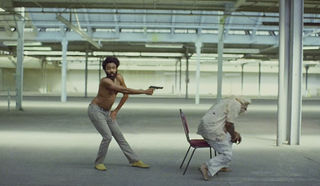 "Illustration for article titled FX snaps up ""This Is America"" director Hiro Murai for his own development deal"