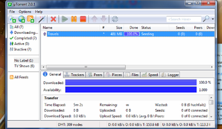 How to Share Your Own Files Using BitTorrent