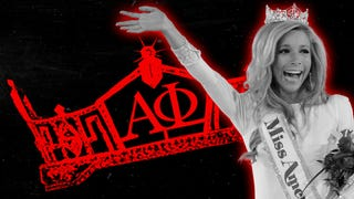 Illustration for article titled Miss America Was Kicked Out of Her Sorority for Abusive Hazing
