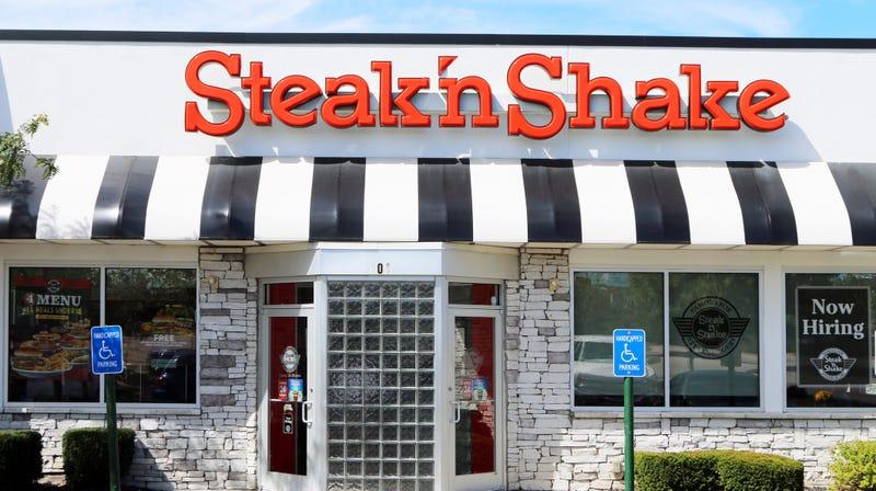 Illustration for article titled Steak 'n Shake on shaky ground