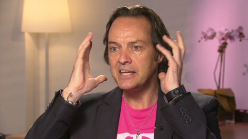 Illustration for article titled T-Mobile's Next Perk Could Mean Unlimited Netflix