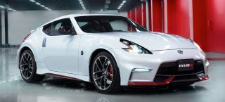 Illustration for article titled 2015 Nissan 370Z Nismo: This Is It