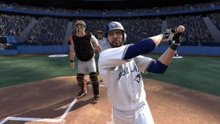 Illustration for article titled Batter Up! Check Out the First Screens for MLB 12 The Show