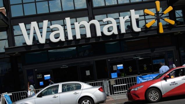 Walmart Wants to Get Its Greasy Hands on TikTok