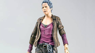 Illustration for article titled Finally, The Walking Dead's Carol Is Getting An Action Figure