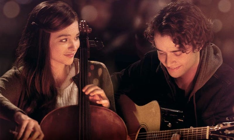 Illustration for article titled If I Stay Will Make You Cry, But Don't Expect To Actually Feel Anything