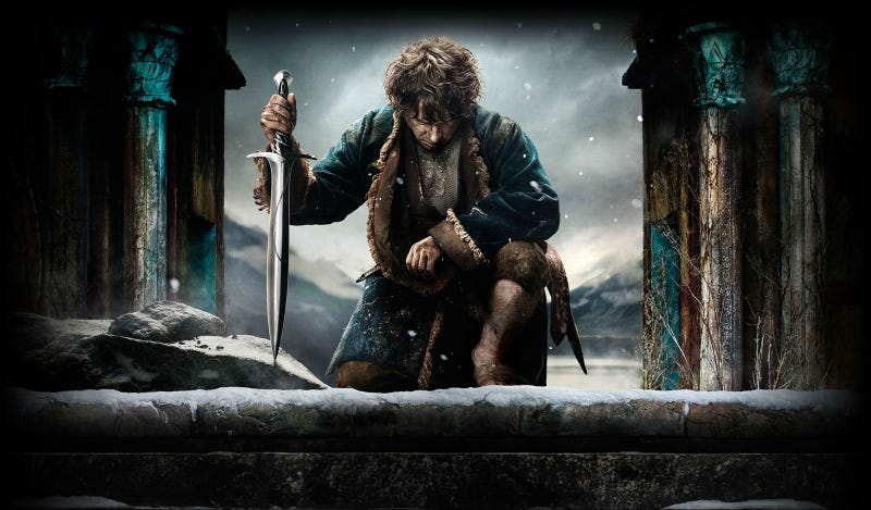 Illustration for article titled Peter Jackson Freely Admits The Hobbit's Production Was a Shambles