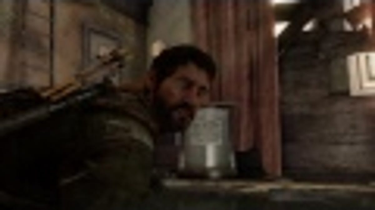 In Case You Forgot, The Last of Us Is A Damn Good Game