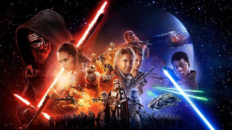 Disney confirma que habrá muchas más películas de Star Wars y Marvel de las que esperamos