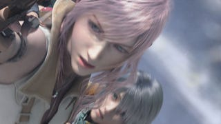 Illustration for article titled Final Fantasy XIII Impressions: 15 Years Later, 25 Hours In