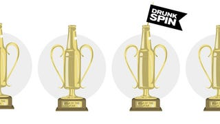 Illustration for article titled Drunkspin's Best Beers of 2014