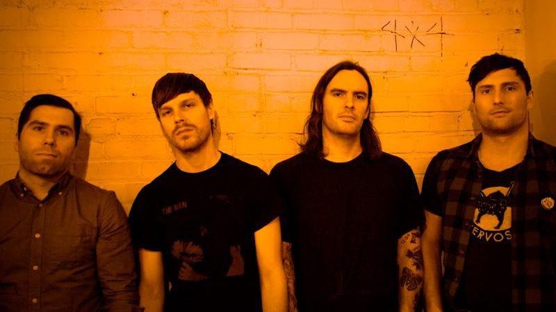 Steve Adamyk Band (Photo courtesy of label)