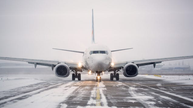 Avoid Winter Storm Delays By Changing Your Midwest Flight For Free